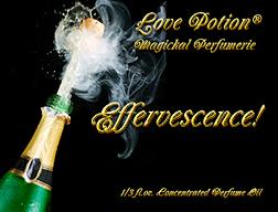 Effervescence