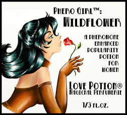 PheroGirl: Wildflower