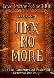 Jinx No More
