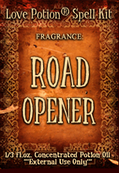 Road Opener