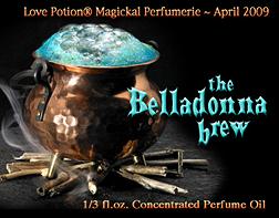 Belladonna Brew