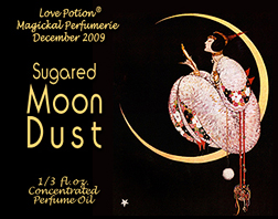 Sugared Moon Dust